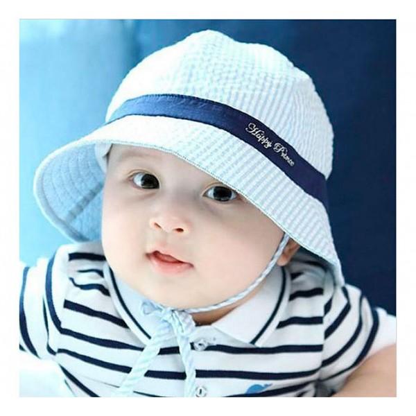 Chapéu Cataovo para Bebê Várias Cores