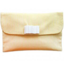 Bolsa Térmica Amarela para Cólicas