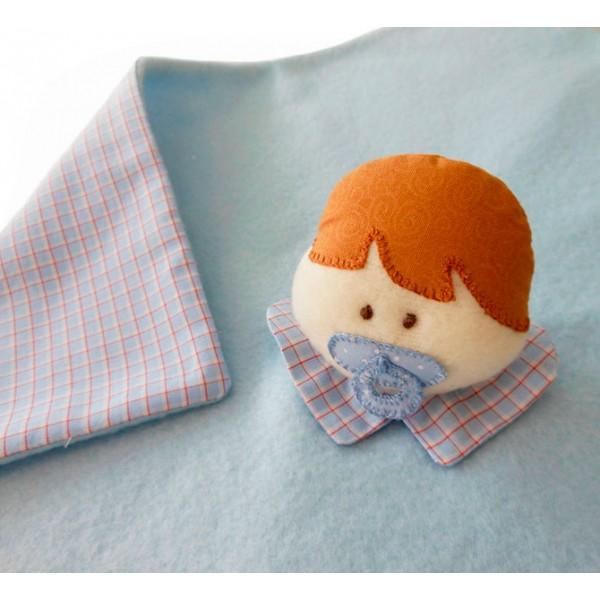 Cheirinho para Bebê Dormir Menino