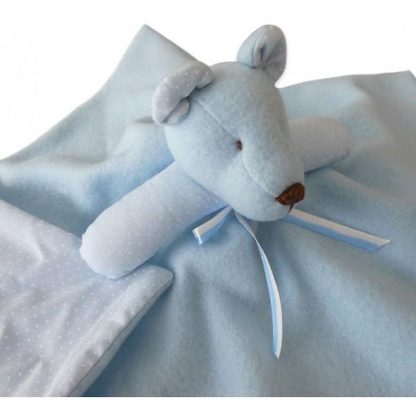 Cheirinho para Bebê Dormir Ursinho