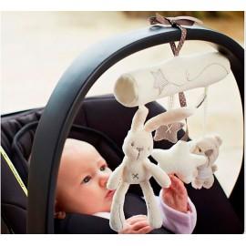 Móbile Musical para Bebê