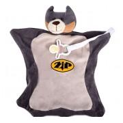 Naninha Batman Cheirinho para Bebê Dormir