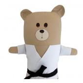 Naninha Urso Lutador
