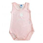 Body Regata para Bebê Coelhinha Chicco