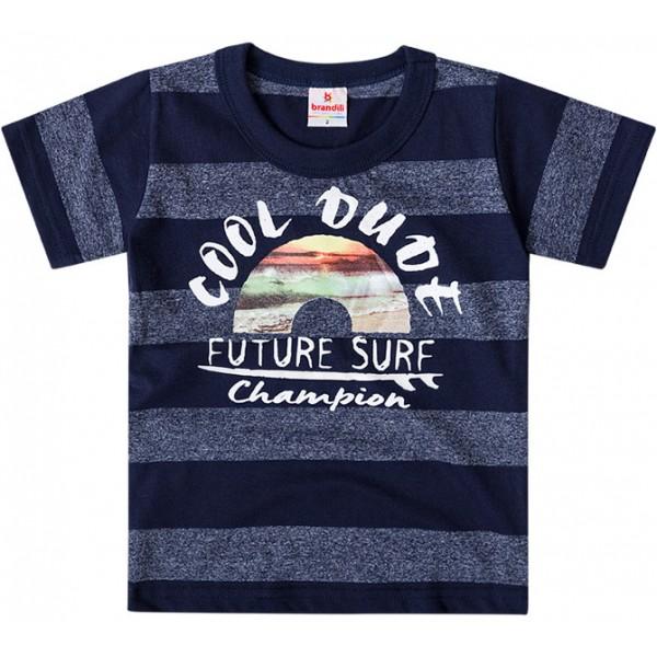 9e2b0be2cccf8 Camiseta Infantil Listrada Surf