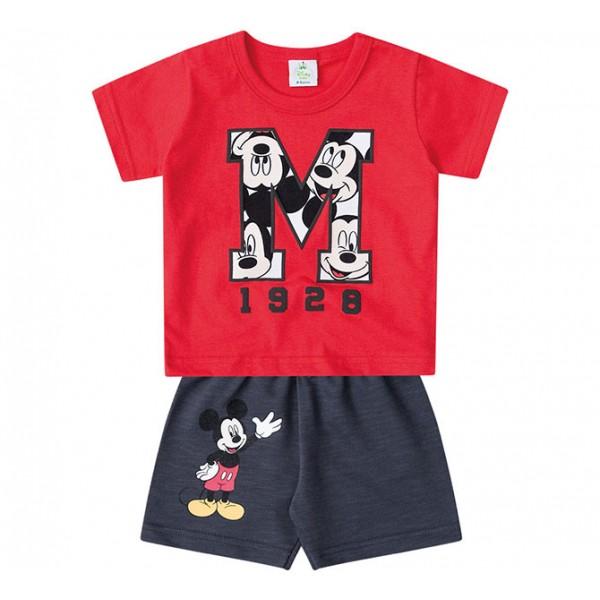 Conjunto Disney Baby Mickey
