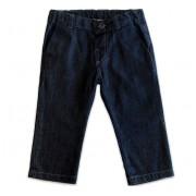 Calça Jeans Social Para Bebê