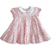 Vestido Floral Para Bebê Chicco